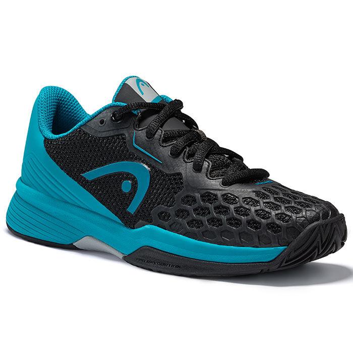 Chaussures de tennis Revolt Pro 3.5 pour juniors [3,5-6]