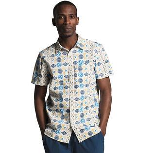 Men's Baytrail Pattern Shirt