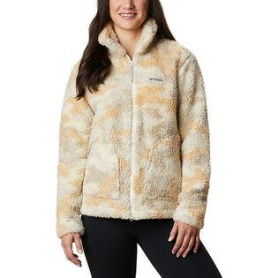 Women's Winter Pass™ Sherpa Full-Zip Jacket