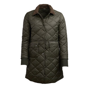 Women's Jedburgh Quilted Jacket