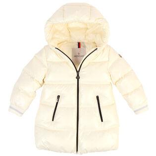 Manteau Gliere pour bébés filles [12M-3]