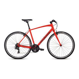 Sirrus Alloy V-Brake Bike [2018]