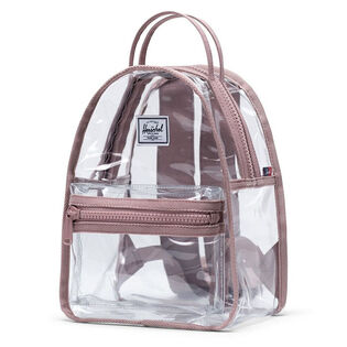 Sac à dos miniature Clear Nova™