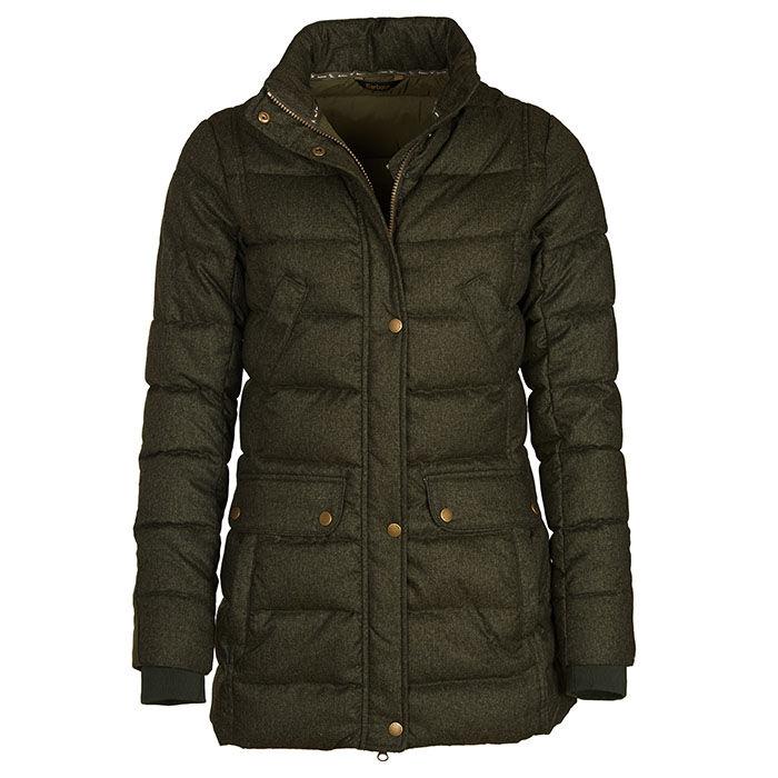 Women's Goldfinch Jacket