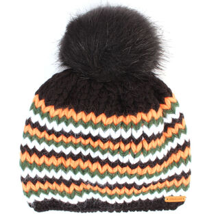 Women's Knit Pom Toque