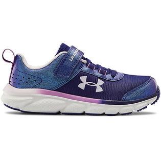 Kids' [10-3] Assert 8 AC Frosty Running Shoe