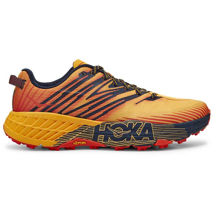 Men's Speedgoat 4 Running Shoe