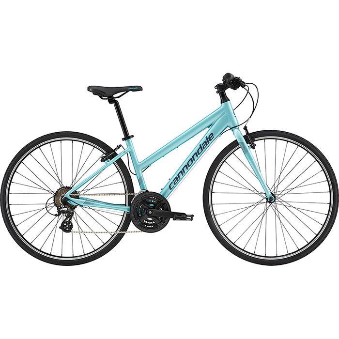 Women's Quick 8 Bike [2019]