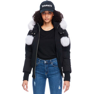 Women's Debbie Bomber Jacket (Past Season Colours On Sale)