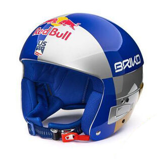 Vulcano FIS Red Bull Snow Helmet [2018]