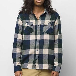 Men's Box Flannel Shirt
