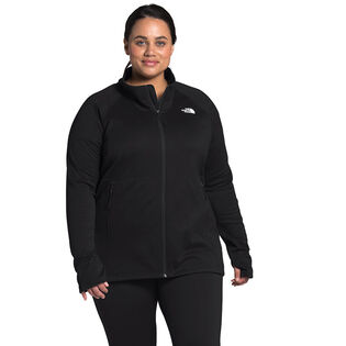 Women's Canyonlands Full-Zip Jacket (Plus Size)