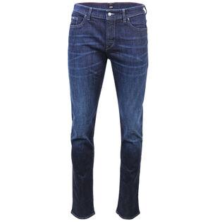Men's Delaware 3 Stretch Slim Jean