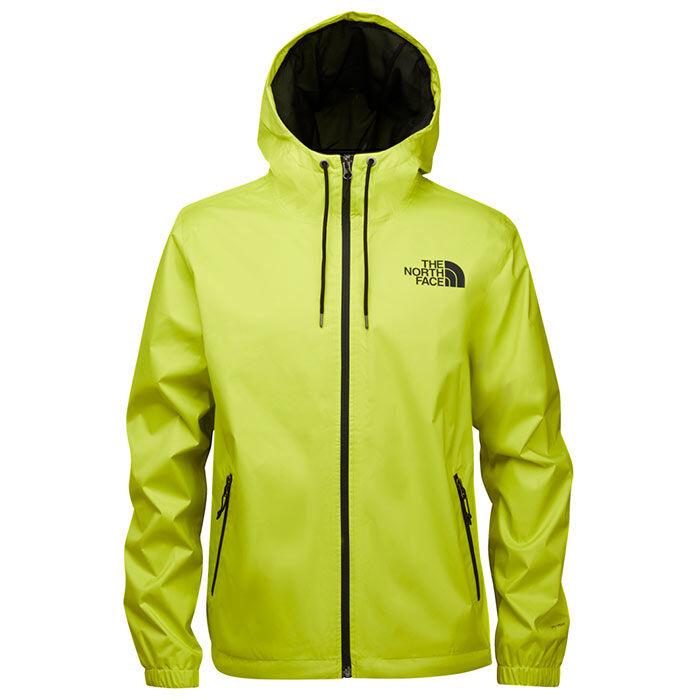 Men's Novelty Rain Shell Jacket