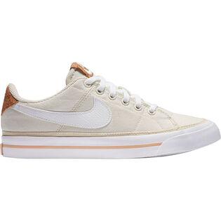 Juniors' [3.5-7] Court Legacy SE Canvas Shoe