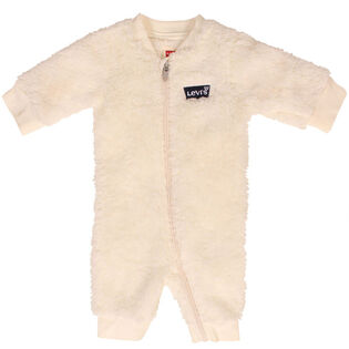 Baby Boys' [0-9M] Sherpa Coverall