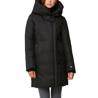 Manteau Camelia pour femmes