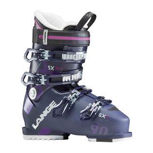Women's SX 90 Ski Boot [2018]