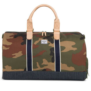 Offset Novel™ Duffle Bag