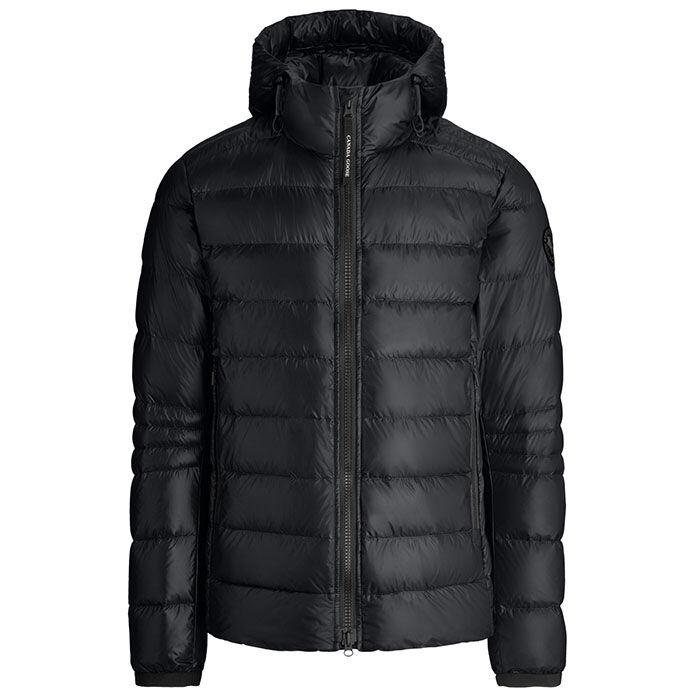 Men's Crofton Hoody Jacket