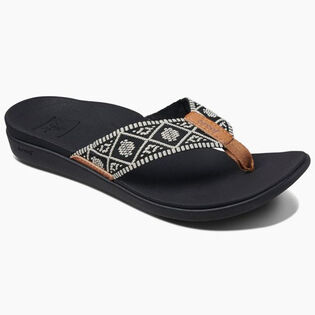 Women's Ortho-Bounce Woven Sandal