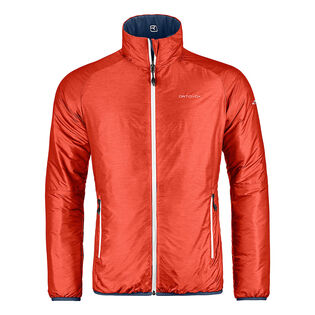 Men's Swisswool® Piz Boval Jacket