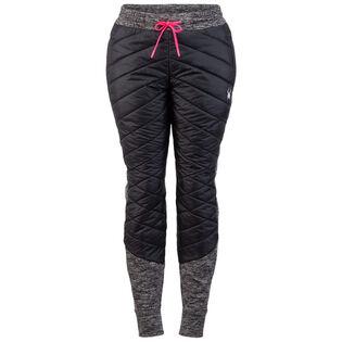 Pantalon hybride Glissade pour femmes