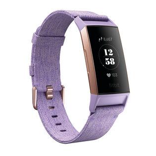 Bracelet d'activité physique Charge 3™ (Édition spéciale)