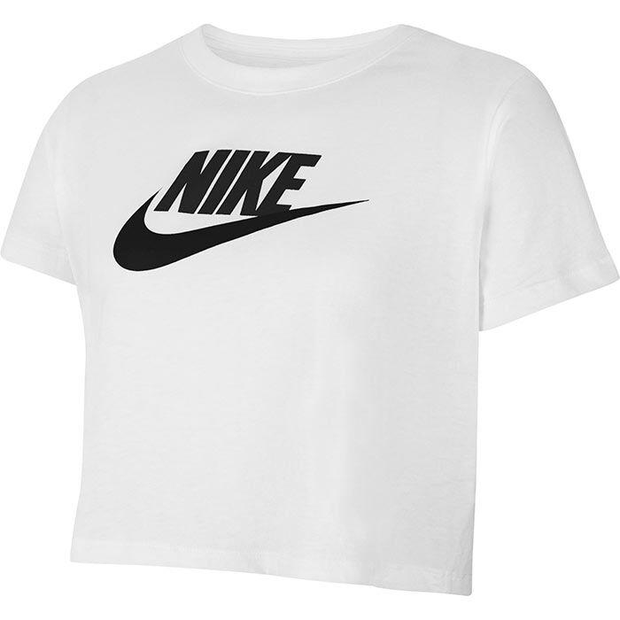Junior Girls' [7-16] Sportswear Cropped T-Shirt