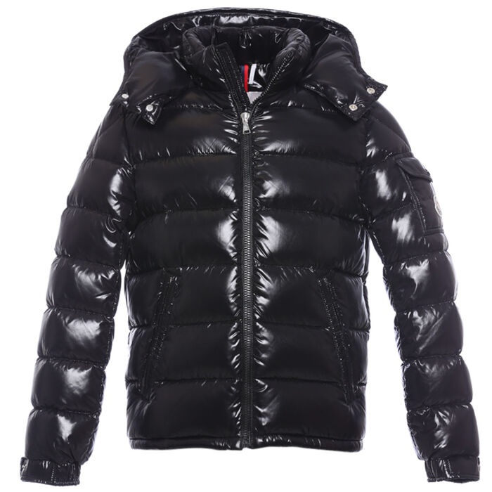 59d90eb02005 Junior Boys   8-14  New Maya Jacket   Moncler   Sporting Life Online