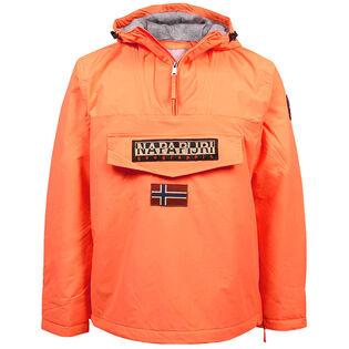 Unisex Rainforest Winter Anorak Jacket