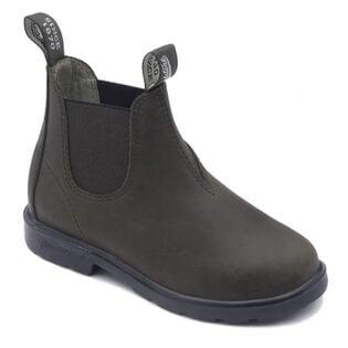 #531 Kids' Blunnies Boot In Black