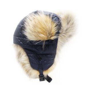 Fuy Faux Fur Aviator Hat