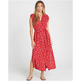 Women's Little Flirt Maxi Dress