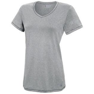 Women's Jersey V-Neck T-Shirt