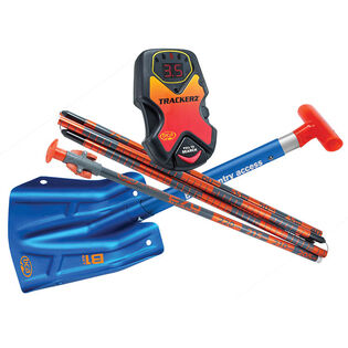 Tracker2 Avalanche Rescue Kit