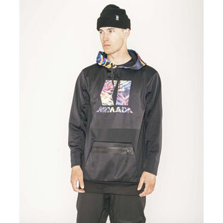 Men's Vortex Fleece Hoodie