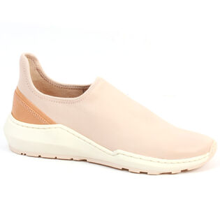 Women's Leather Marlon Sneaker
