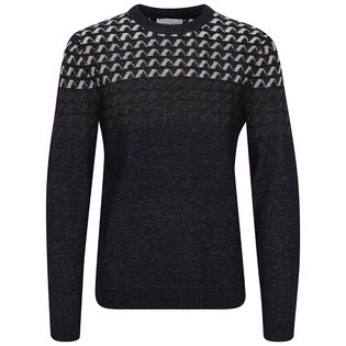 Men's Karl Jacquard Sweater