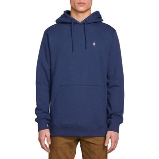 Men's Single Stone Pullover Hoodie