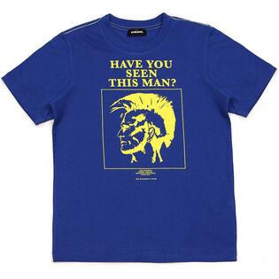 Boys' [4-14] Tarf Slim T-Shirt