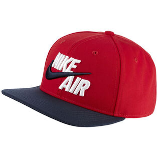 Junior Boys' [8-16] Pro Air 5 Cap