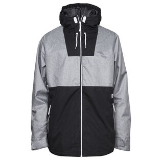 Men's Block Jacket