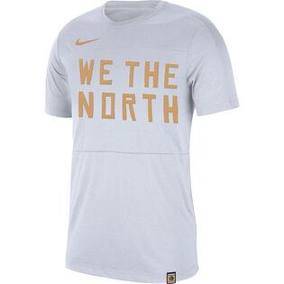 Men's Toronto Raptors City Edition T-Shirt
