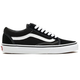 Unisex Canvas Old Skool Shoe