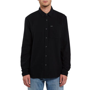 Men's Caden Solid Shirt
