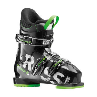 Juniors' Comp J3 Ski Boot [2018]