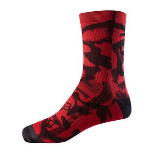 """Men's 8"""" Mtb Sock"""