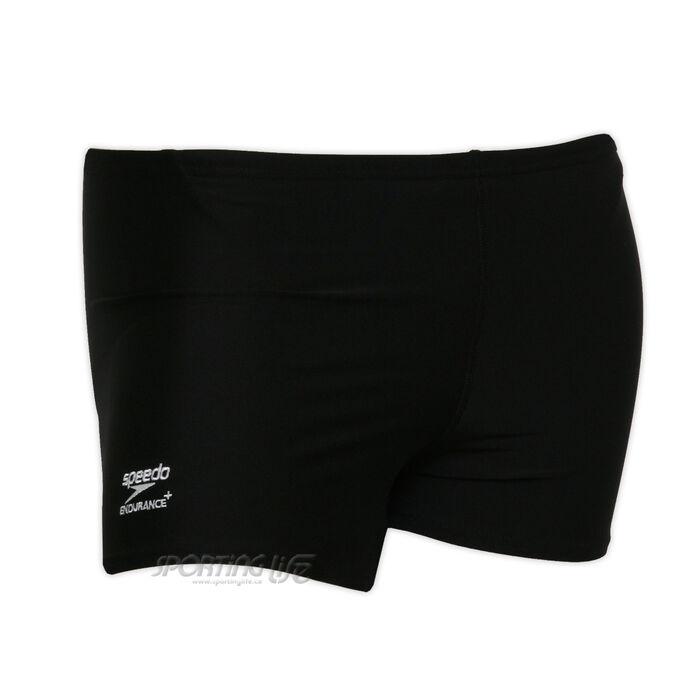 Men's Square Leg Endurance+ Swim Short