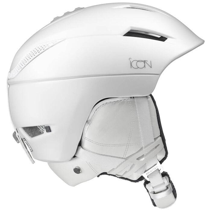 Women's Icon2 Custom Air Snow Helmet [2018]